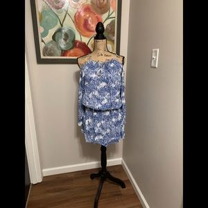 Adorable Cold Shoulder Tunic by Olivaceous!